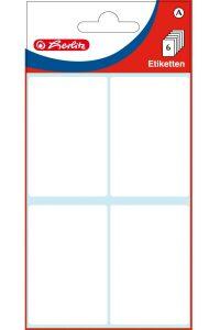 Samolepicí kancelářské etikety 40x55