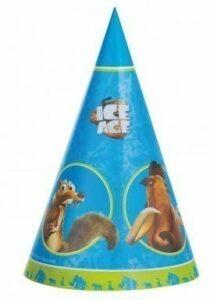 Party kornout - Doba ledová