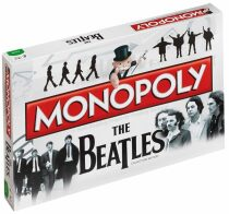 Monopoly Beatles ENG
