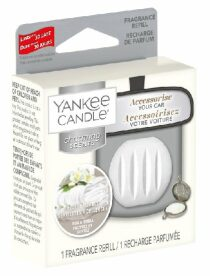 Charming Scents Yankee Candle náplň - Fluffy Towels