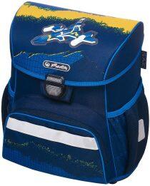 Školní taška Loop - Stíhačka