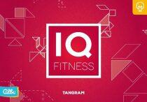 IQ Fitness - Tangram