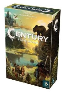 Century III.-Nový svět