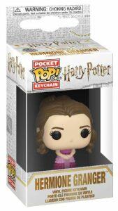 Funko POP Klíčnka Harry Potter - Hermione
