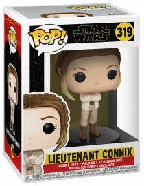 Funko POP Star Wars: EP9 - Lieutenant Connix