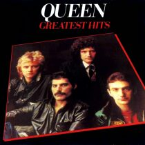 Queen: Greatest Hits 2