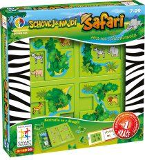 SMART - Safari