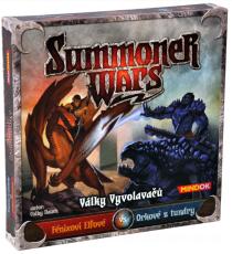 Summoner Wars: Války Vyvolávačů/Základní sada