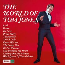 Tom Jones: The World of Tom Jones
