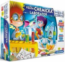 Velká chemická laboratoř