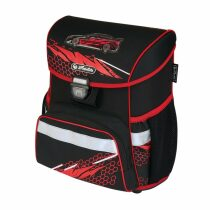 Školní taška Loop Auto s výbavou