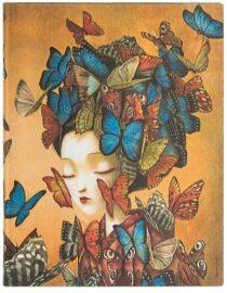 PB Zápisník Flexis Madame Butterfly Ultra link.