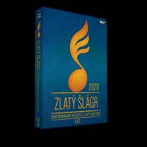 Zlatý Šlágr 2020  - 5 CD