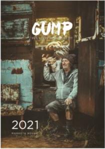Gump: kalendář 2021