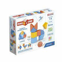 Geomag Magicube - Shapes 9 dílů