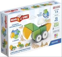 Geomag Magicube - Shapes 13 dílů
