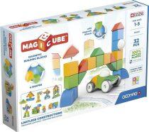 Geomag Magicube - Shapes 32 dílů
