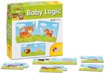 Carotina baby: Baby Logic - pexeso