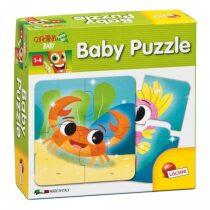 Carotina baby: Baby Puzzle