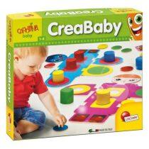 Carotina baby: CreaBaby