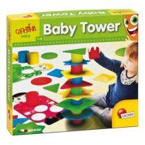 Carotina baby: Baby Tower