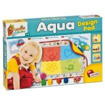 Carotina baby: Aqua Design Pad