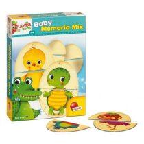 Carotina baby: Baby Memoria Mix