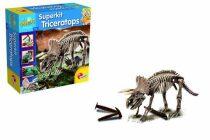 Jsem génius: Triceratops - Odkryj kostru