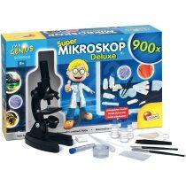 Jsem génius: Super Mikroskop Deluxe 900 x