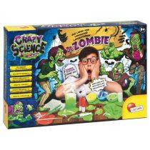 Bláznivá věda: Laboratoř Dr. Zombie