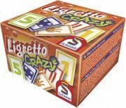 Ligretto/CRAZY - Karetní hra
