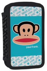 Školní penál dvoupatrový plný - Paul Frank