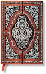 Zápisník Paperblanks - Mother of Pearl - Mini linkovaný