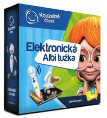 Elektronická Albi tužka  - Kouzelné čtení Albi
