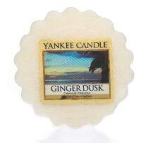 Vonný vosk do aromalampy - Ginger Dusk