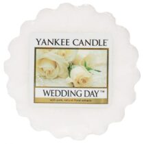Vonný vosk do aromalampy - Wedding day