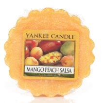 Vonný vosk do aromalampy - Mango Peach Salsa