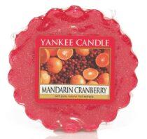 Vonný vosk do aromalampy - Mandarin Cranberry
