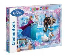 Puzzle Frozen - 60 dílků