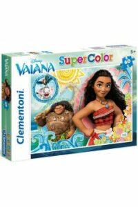 Puzzle Vaiana - 60 dílků