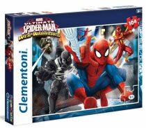 Puzzle Spiderman - 104 dílků