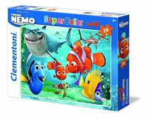 Maxi puzzle Nemo - 24 dílků