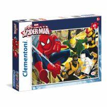 Maxi puzzle Spiderman - 60 dílků