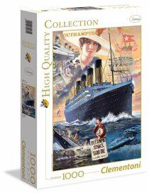 Puzzle Titanic - 1000 dílků