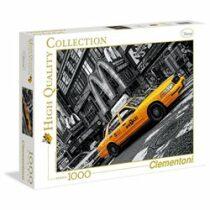 Puzzle Taxi - 1000 dílků
