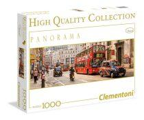 Puzzle Londýn - 1000 dílků