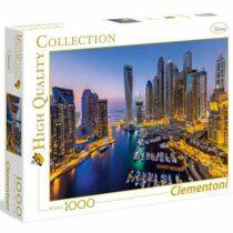 Puzzle Dubai - 1000 dílků