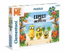 Puzzle Mimoni Expect - 1000 dílků