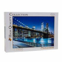 Puzzle New York - 1500 dílků