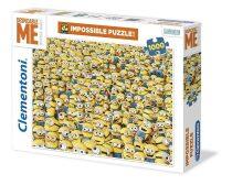 Puzzle Mimoni - 1000 dílků